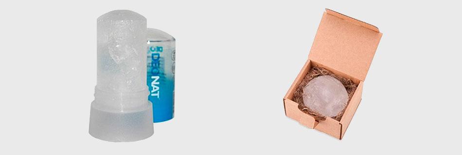 Фото: природные дезодоранты абсолютно безопасны для беременных