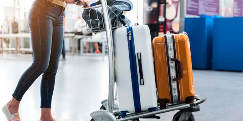 Фото: можно ли в багаж самолета брать дезодорант?