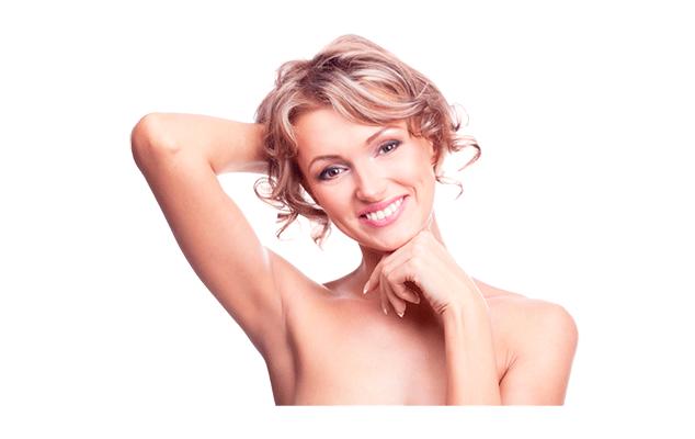 каким дезодорантом можно пользоваться чтобы не потели подмышки