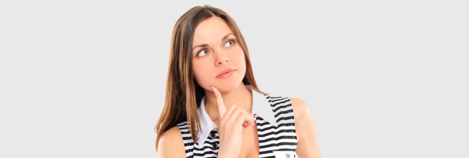 причин появления дискомфорта на половых губах