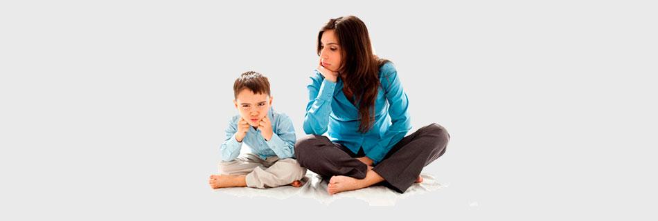 Фото: что должны знать родители о данных средствах против пота