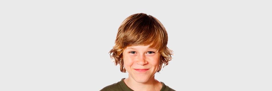 Фото: со скольки лет можно мальчику можно начинать применять дезодорант ?