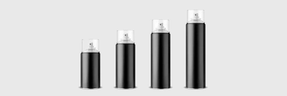 Фото: что делать, если дезодорант превысил максимальный объём?