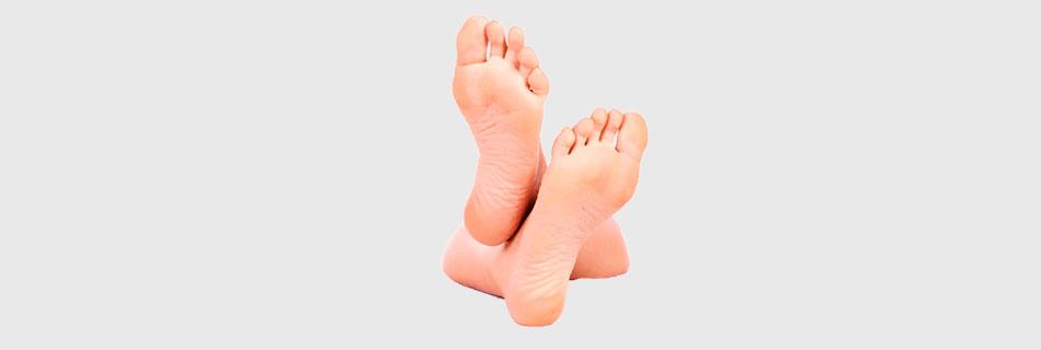 Фото: важная информация по грибку ног