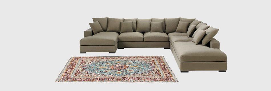 Фото: что делать, если пострадал диван или ковер?
