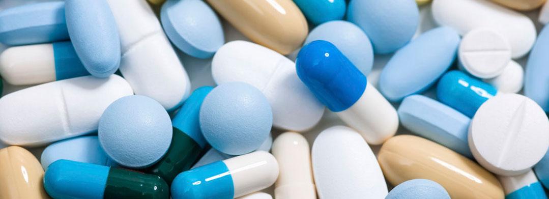 Фото: многие фармацевтические средства имеют побочные эффекты