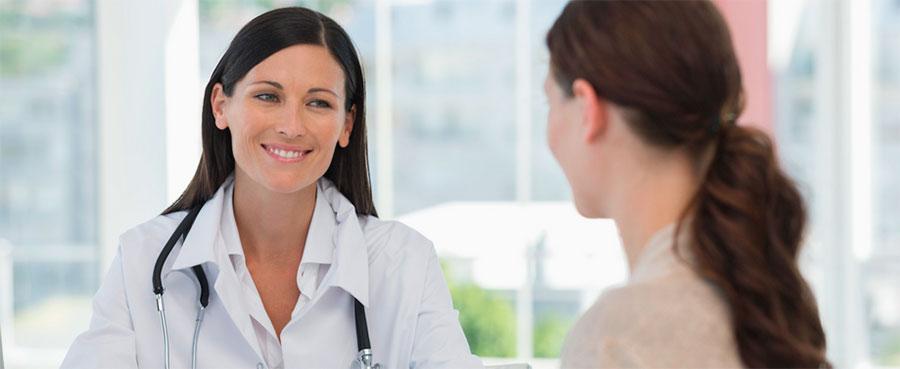 Фото: помощь врачей всегда нужна для диагностики и выявления причин появления заболевания