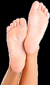 Фото: что делать, если у вас появился неприятный запах ног?