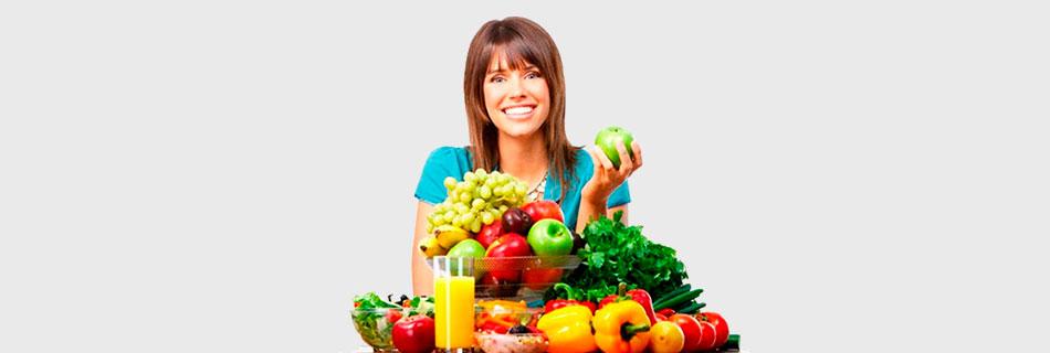 Фото: правильное питание это всегда положительный сдвиг в сторону отличного здоровья