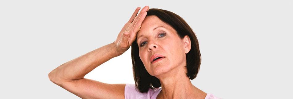 Фото: постоянно мокрая голова может доставлять женщинам очень много проблем
