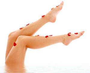 Фото: основные причины повышенной потливости ног у женщин и способы лечение данного заболевания