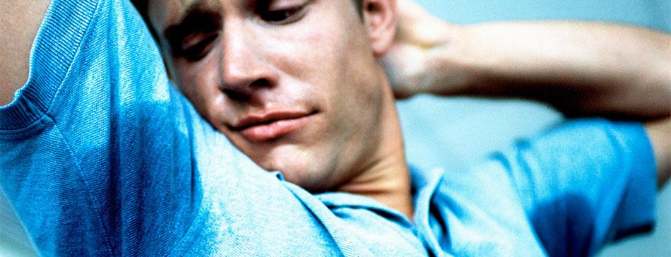 Фото: подробно говорим о проблеме мокрых подмышек у мужчин