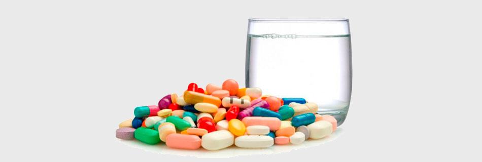 Фото: таблетки от пота - стоит ли пробовать этот способ ?