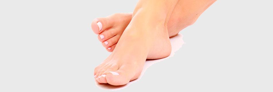 Фото: правильный уход за ногами это залог их здоровья
