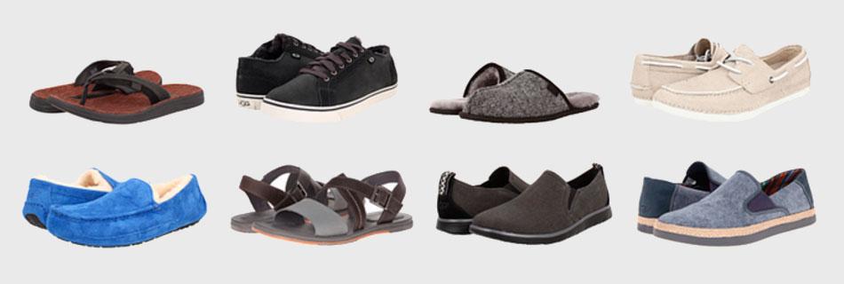 Фото: неправильный уход за обувью может стать причиной неприятного запаха и потливости