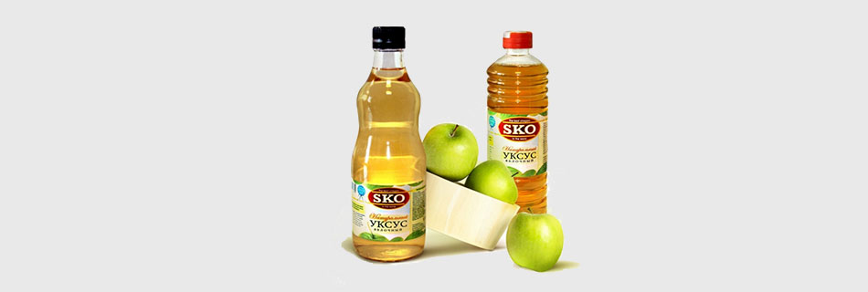 Фото: яблочный уксус обладает рядом полезных качеств