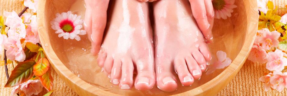 Фото: народные рецепты для ног, которые могут помочь решить проблему