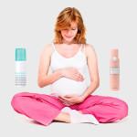 Можно ли пользоваться дезодорантом беременным и кормящим мамам?