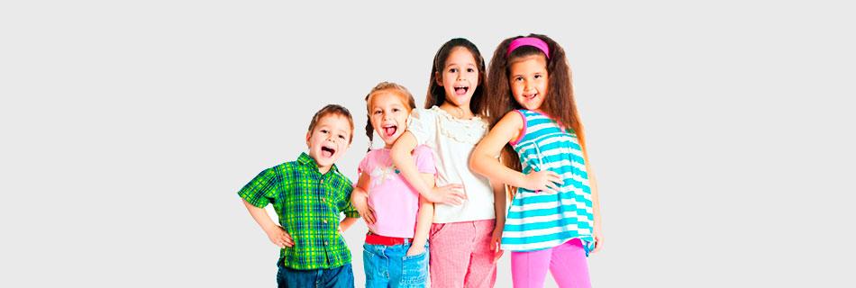 Фото: причины холодного пота у ребенка при различных симптомах